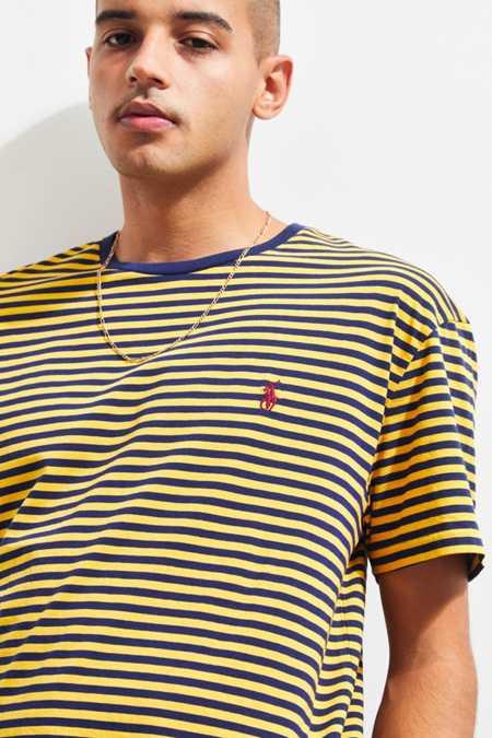 Scoop Neck Plain T-Shirt - Sales Up to -50% Tommy Hilfiger
