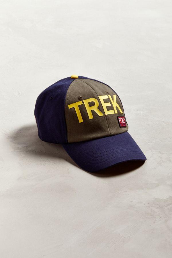 Polo Ralph Lauren Hi Tech Trek Baseball Hat  fed1959e3722