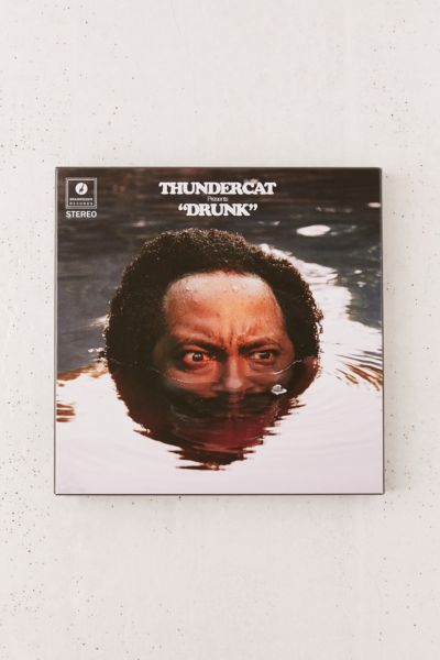 Thundercat   Drunk 4 Xlp by Urban Outfitters