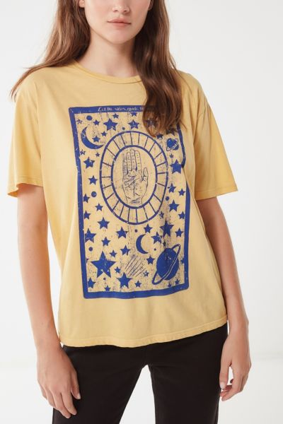 Project Social T Moon + Stars Tee by Project Social T
