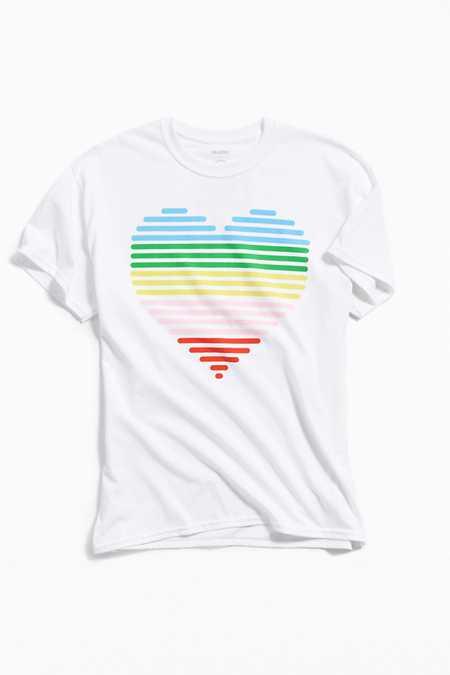 FUNNY 80s faces printed pop art shirt L