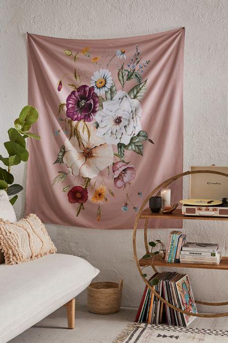 Shealeen Louise For Deny Wildflower Tapestry cbefc115e1