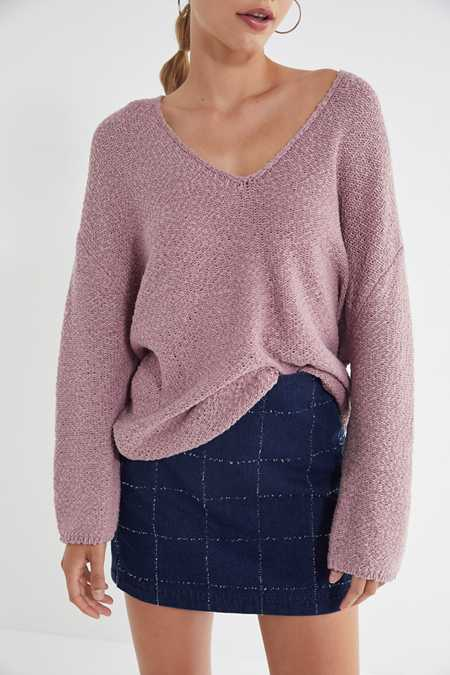 Long Sleeve Sweaters Cardigans For Women Urban Outfitters