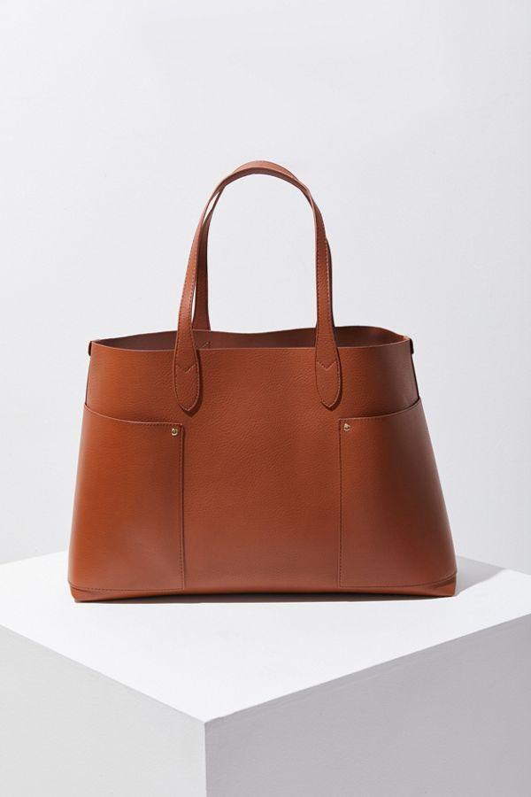 Slide View: 2: Everyday Tote Bag