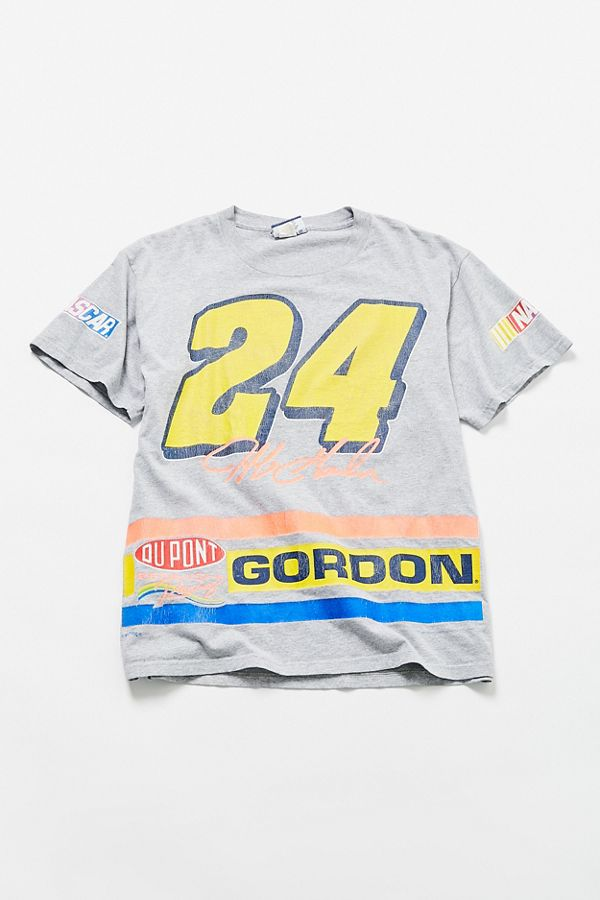 vintage 90s nascar moto tee urban outfitters