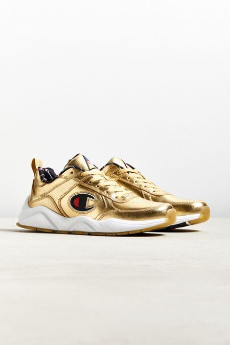 0005813da47ea Champion 93Eighteen Metallic Sneaker