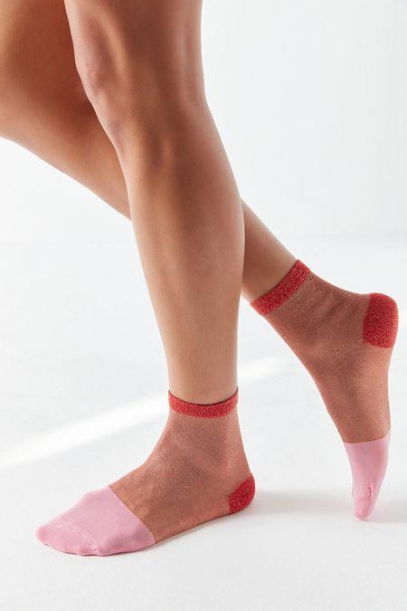 c961baad6 Hysteria By Happy Socks Liza Ankle Sock