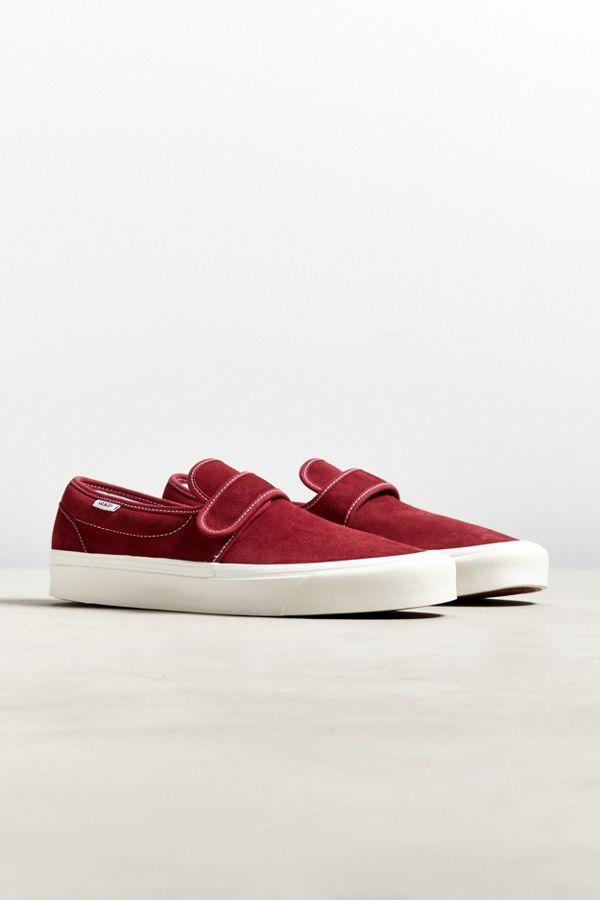 Vans Slip-On Anaheim Factory 47 V DX Sneaker  8331c9d786