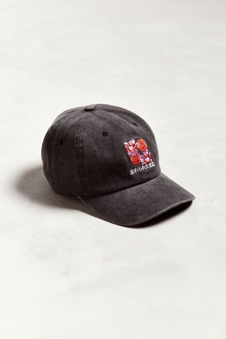 Rose Baseball Hat  88824abcd3d3