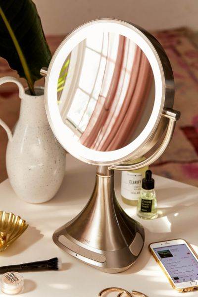 I Home Lux Vanity Mirror Speaker by I Home