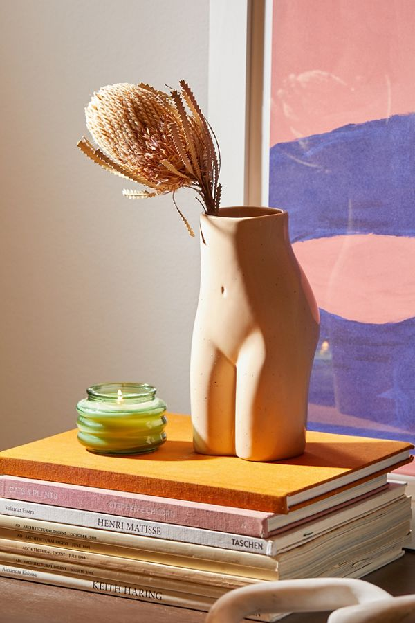 Female Form Vase – Urban Outfitters