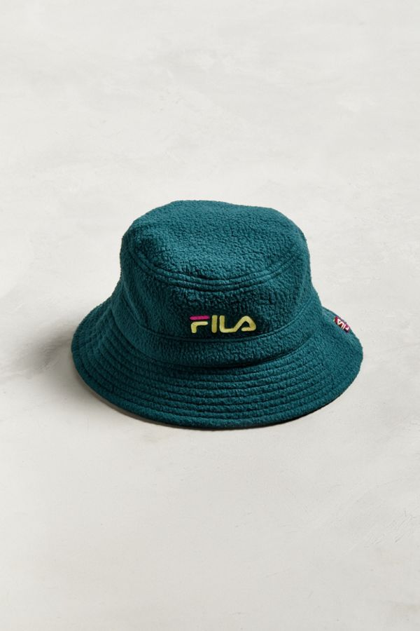 Slide View  1  FILA Expedition Sherpa Bucket Hat 378af3e6ed6