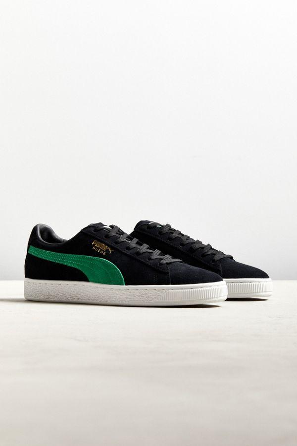 Puma X X-Large Suede Classic Sneaker  3ac994ce7