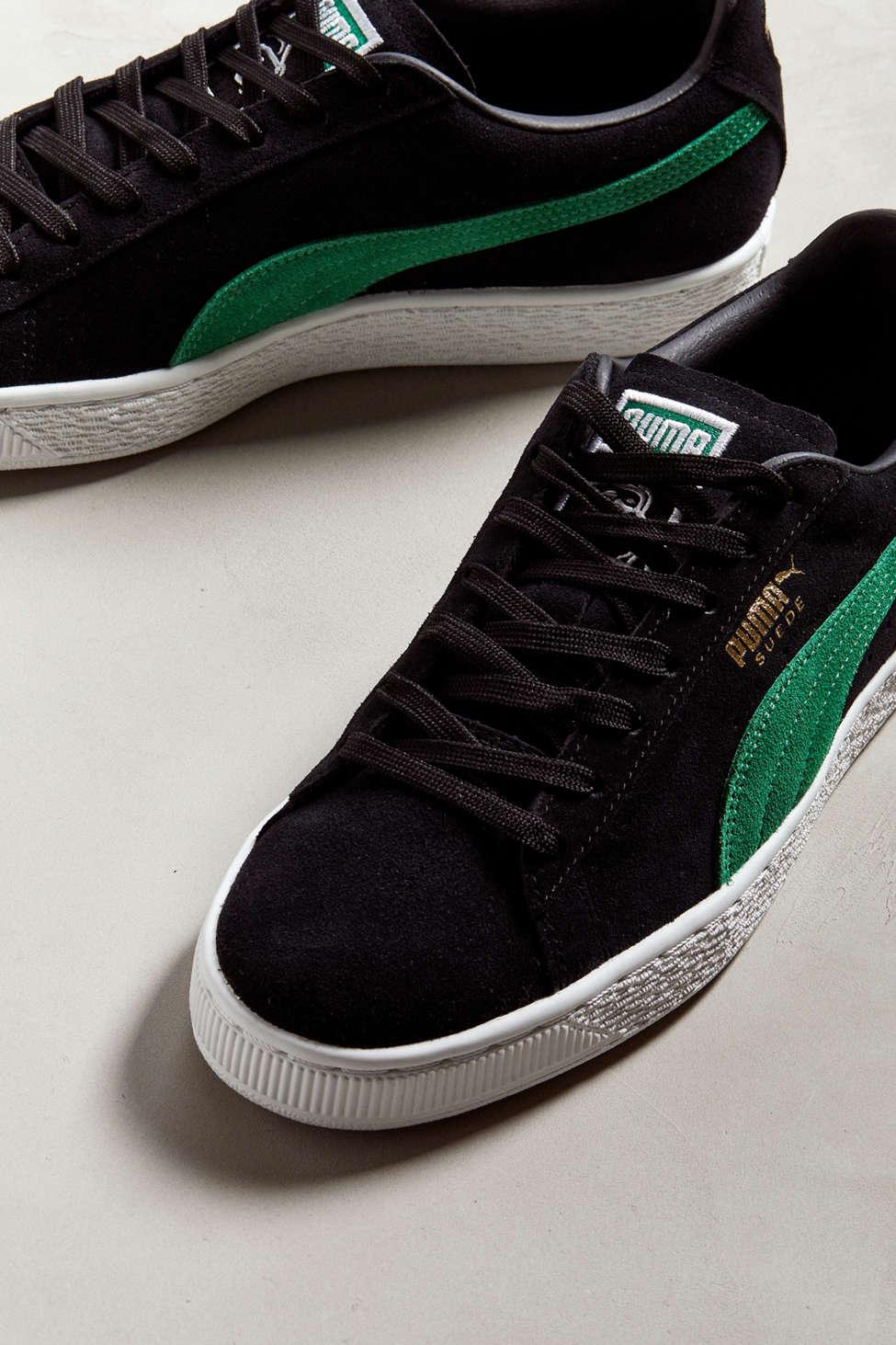 Puma X X-Large Suede Classic Sneaker
