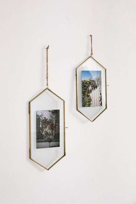 Picture Frames Wood Glass More Urban Outfitters