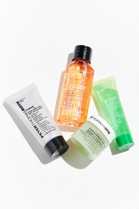 Peter Thomas Roth Beauty Products Eye Face Urban Outfitters