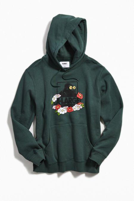 f868e9005b X-Large Tranquil OG Hoodie Sweatshirt