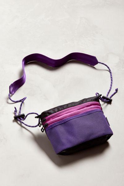 Taikan Sacoche Small Messenger Bag by Taikan