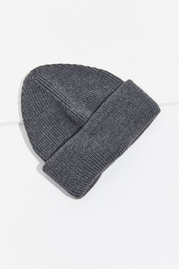 846c8cb757f1b Tall Basic Fisherman Beanie by Urban Outfitters