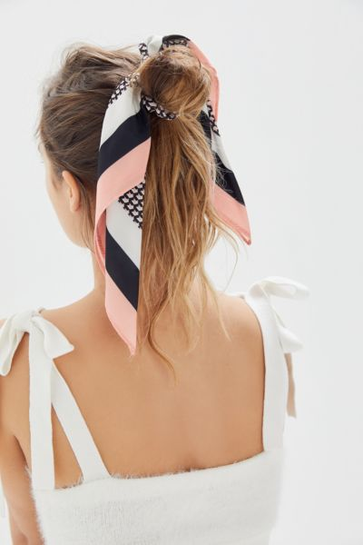 Headbands Hair Ties Clips Urban Outfitters
