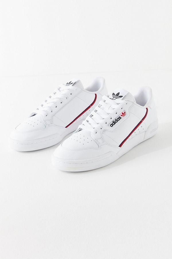 0d6b00c9d15112 Slide View  1  adidas Continental 80 Sneaker