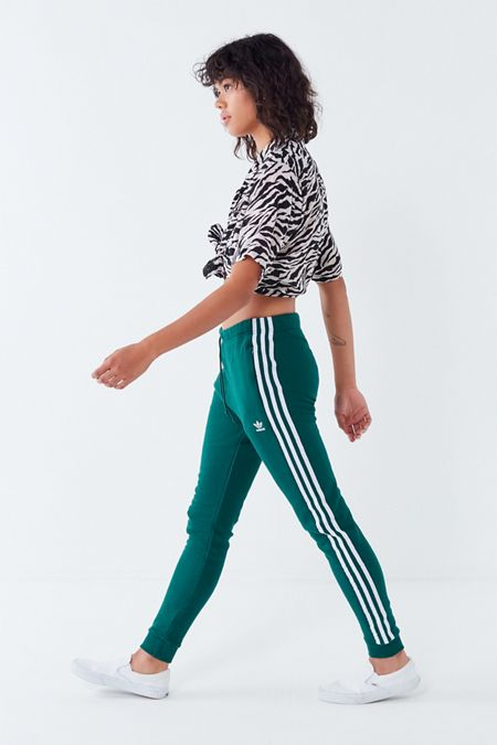 b01706a6bbe0 adidas Terry Tapered Track Pant