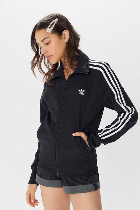 adidas UO Exclusive Superstar Trefoil Zip-Up Track Jacket 0b95aca96985