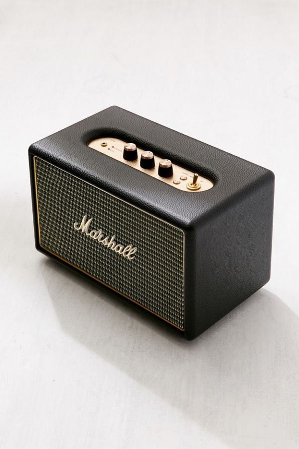marshall acton wireless speaker urban outfitters