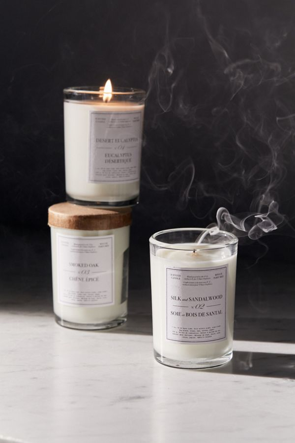 Slide View: 1: Clare De Lune Candle