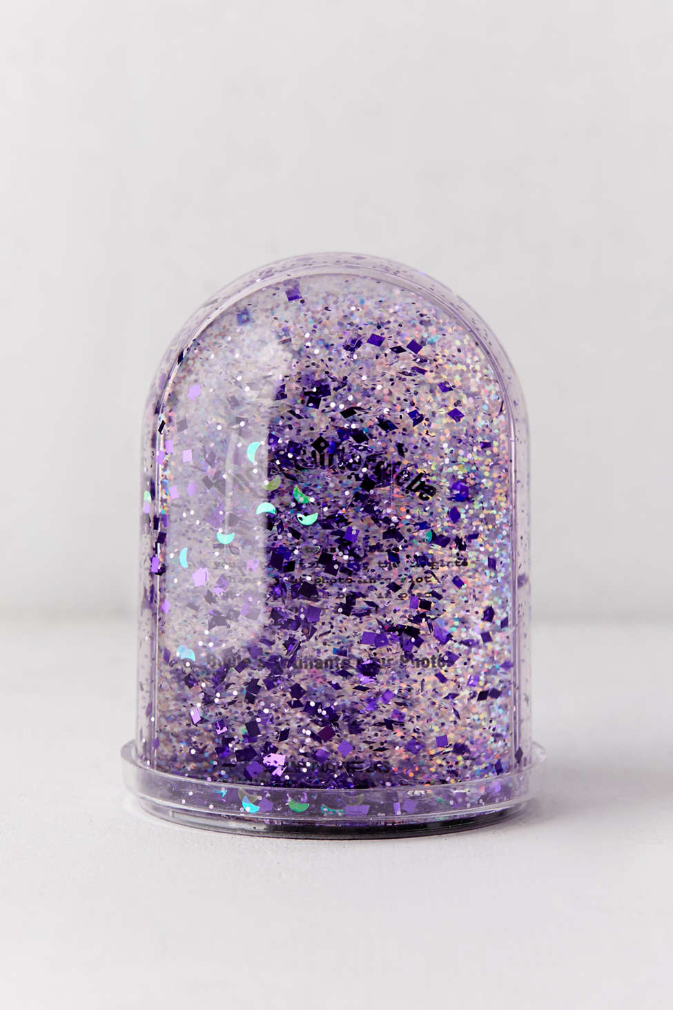 Snow Globe Large Picture Frame Urban Outfitters
