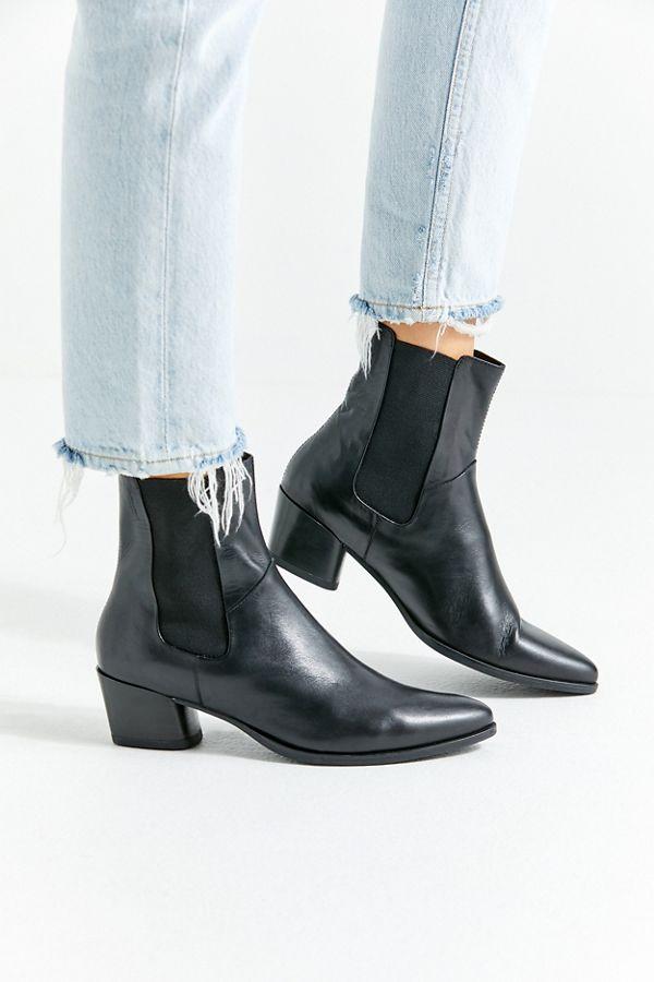 aa1d5bd46fccbf Slide View  5  Vagabond Shoemakers Lara Chelsea Boot