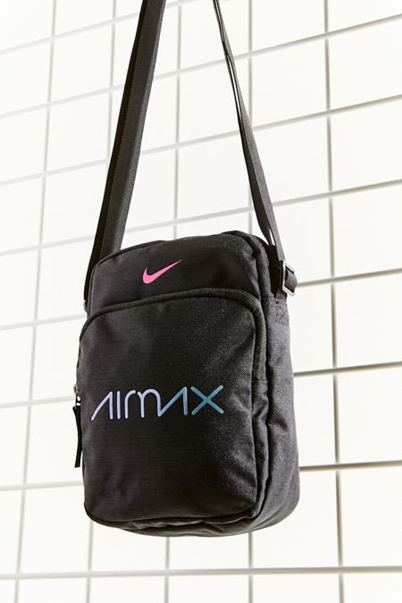 Nike SB Heritage Air Max Crossbody Bag 0bace23928