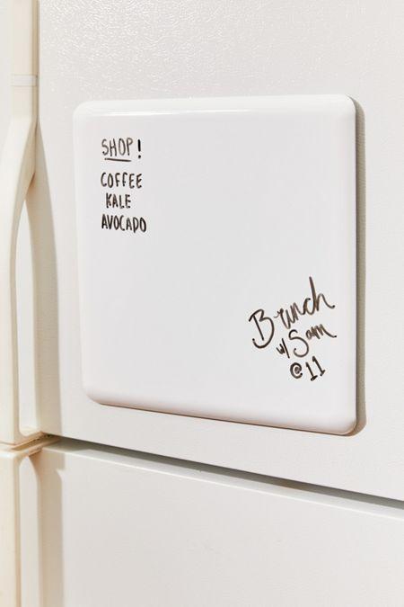 Poppin Dry Erase Board