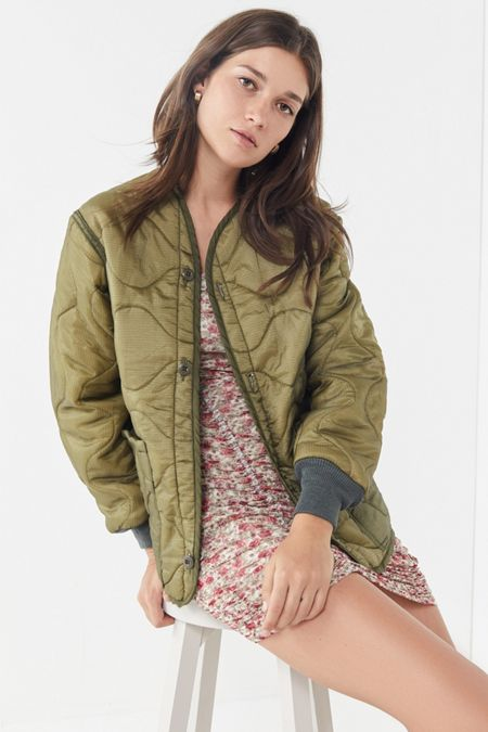 1e07c5581c39 Size M - Women's Jackets + Coats: Casual, Going-Out, + More | Urban ...