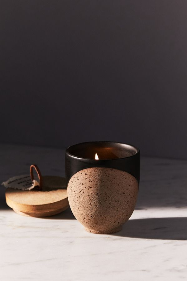 Slide View: 1: Sake Cup 5 oz Candle
