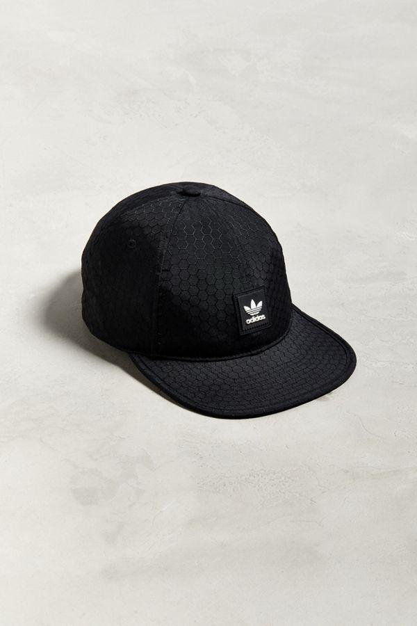 Slide View  1  adidas Insley Crusher Baseball Hat dda950b215b4