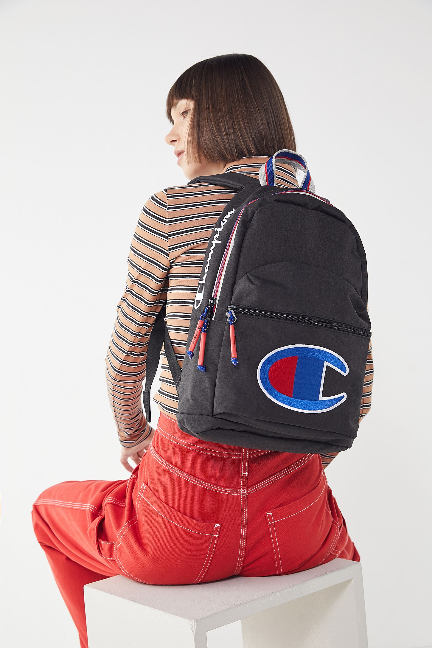 Champion Mini Supercize Backpack  5b9b8163af7d8
