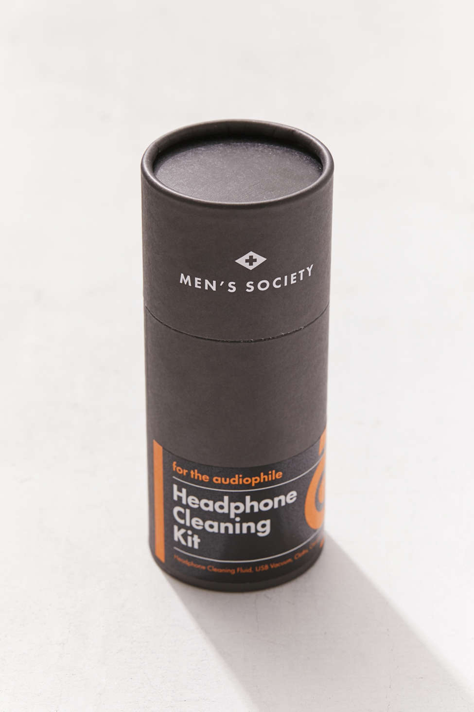 Men's Society Headphone Cleaning Kit by Men's Society