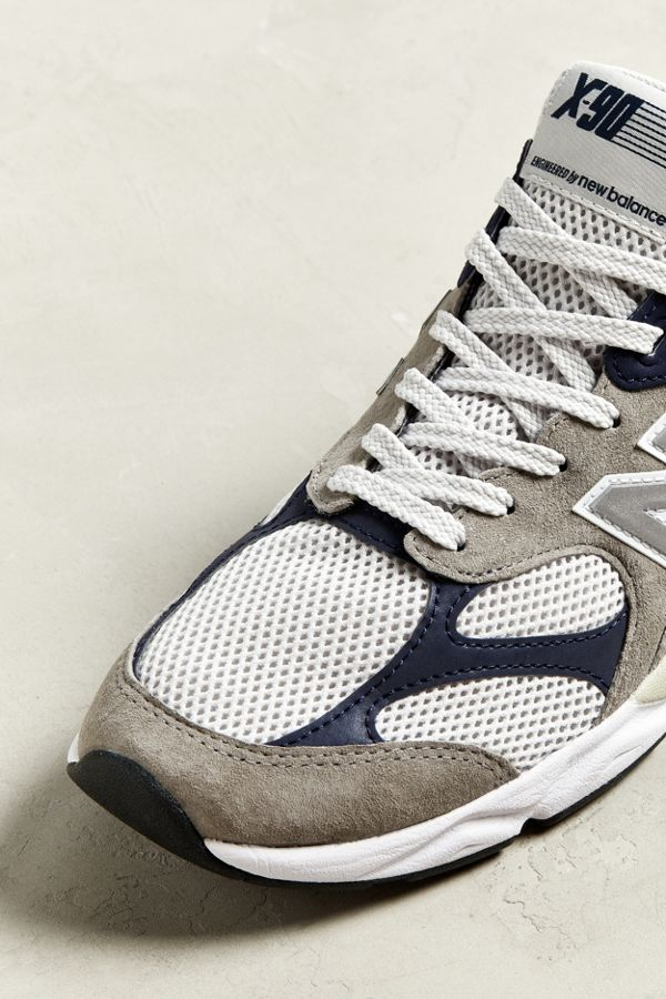 New Balance X 90 Reconstructed Sneaker Urban Outfitters