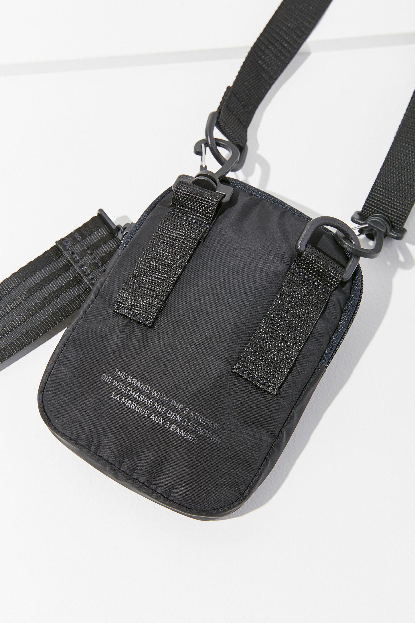 adidas Originals Festival Crossbody Bag   Urban Outfitters Canada f8cebcfa74