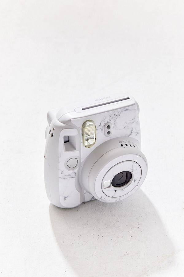 Slide View: 1: Vinyl Instax Mini 9 Instant Camera Decal
