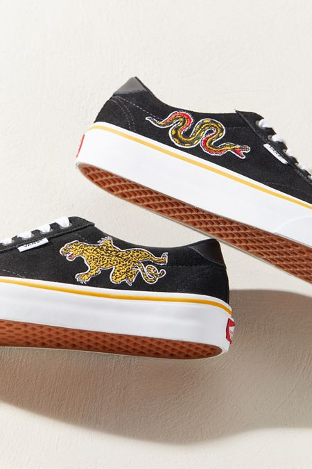 Vans UO Exclusive Tattoo Court Sneaker 93b84e36b5