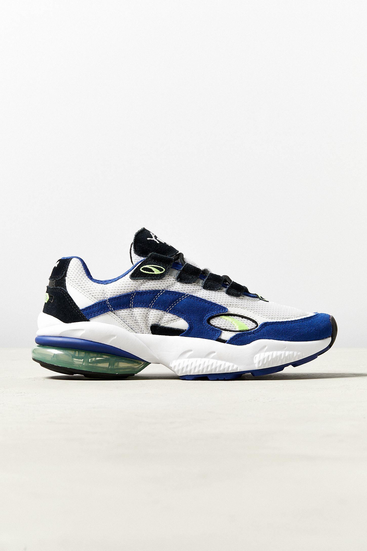 9e3669751047 Puma CELL Venom Sneaker