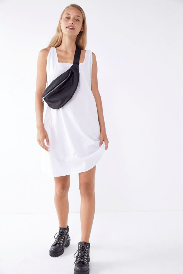 Vintage Sleeveless Shift Dress Urban Outfitters