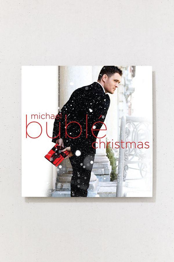 slide view 1 michael bubl christmas exclusive lp