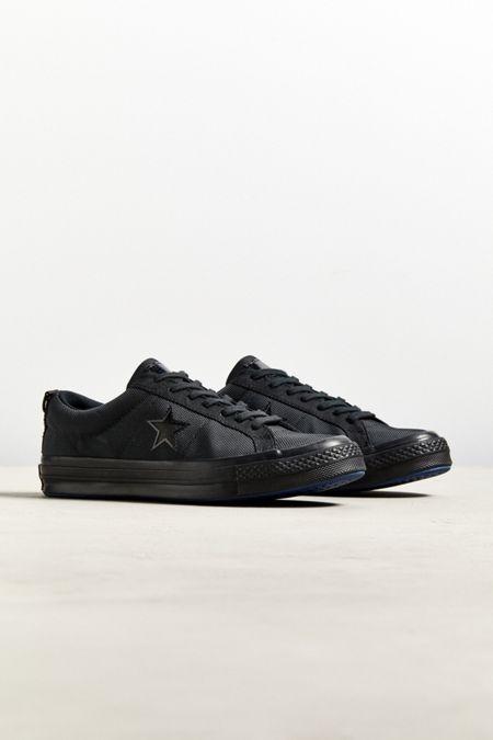 40a8e76a1d17 Converse X Carhartt WIP One Star Sneaker