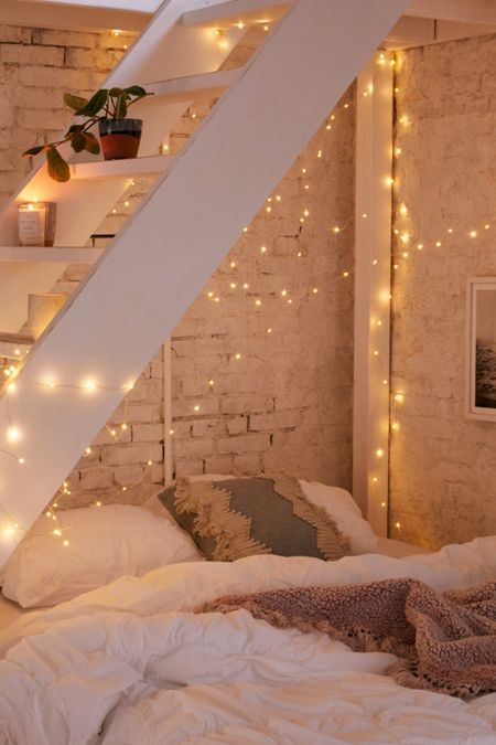 Urban Outfitters Tapestry Bedroom