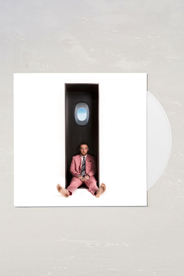 mac miller swimming limited 2xlp urban outfitters