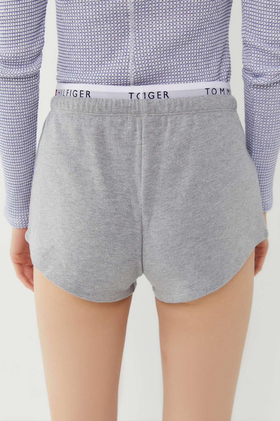 Tommy Hilfiger Drawstring Lounge Short by Tommy Hilfiger