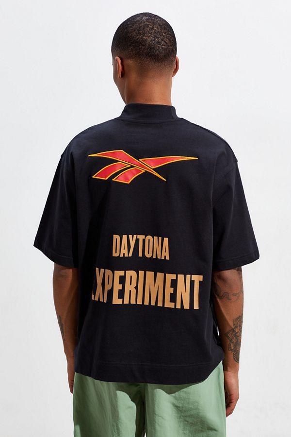 Neck Mock By Urban Tee Reebok Pyer Outfitters Moss Daytona wXPdqB